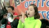 11mq 二闺女唢呐《三国演义》,霸气!