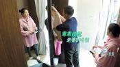 大S上节目还带婚纱,汪小菲惊讶:你想在这补办婚礼吗!也太作了