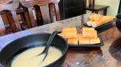 ★☆-Vlog03. 简单的豆浆油条
