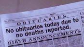 影视:死神因为工作压力大,选择了辞职,此后世间没再死一个人