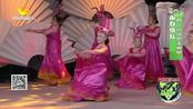 广场舞《让中国更美丽》大气磅礴,美仑美幻