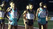 網走大会- 男子10000m A組 2017年7月13日 / 大迫傑 27分46秒64