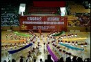 南宁市友爱小学鼓号队比赛视频—银奖 臻情影音工作室制作