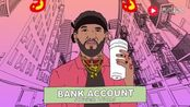 (银行账户)bank account