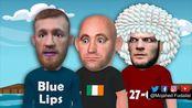 Conor McGregor RETIRE from the sport of MMA