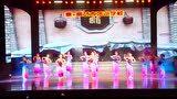 吕梁【舞+舞】艺术培训学校 舞蹈《醋妞妞》