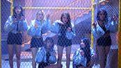 C-POP女团Monster科幻MV《My world》首发