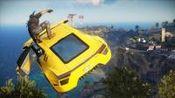 【TOP4】类似GTA四大沙盒高自由度城市探索游戏盘点