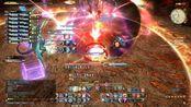 最终幻想14零式伊甸共鸣篇e6s初通 st枪刃视角