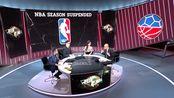 NBA停摆对球员的影响:王猛以安东尼-戴维斯为例