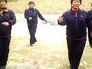 赵县石家庄广场舞.