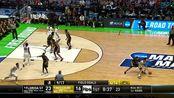 【集锦】佛罗里达州立大学67-54密苏里大学 Kabengele得到14分12篮板助队晋级