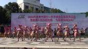 桂林市祥云艺术团舞蹈《三姐的歌万人和》.2018.10.29mpg