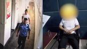 自投罗网?为开无犯罪证明逃犯走进派出所 被警察巧妙带入审讯室