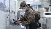 床位设备全到位!火神山明日接诊,医护人员进驻熟悉环境