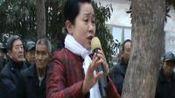 南阳戏曲:豫剧[投衙]未开言不由我泪滿面演唱者王军2012.3王保才录制