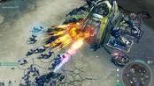 Halo Wars 2 金沙诺6分2v2速攻