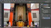 ps简单实用教程8.9 镜像克隆图像的方式ps教程合成
