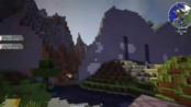 【Minecraft】Mod①EP.2惊现【一刀切】悬崖!煤炭居然也能种?【煤炭种子】入手!!!