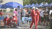 2019年吉林省《国家体育锻炼标准》达标赛决赛在长春开赛