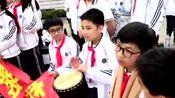 上海民办新世纪中学第一届校运动会啦啦队