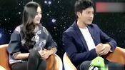 杨幂在访谈节目中模仿刘恺威的粤语普通话,网友:皮一下很开心