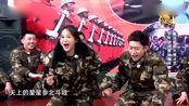 张一山 杨紫表演节目真的太好笑了,他们俩在一起的搞笑能力加倍