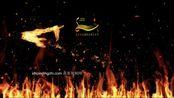 33.韶关市启动仪式高端开幕大屏幕视频制作启动仪式大屏幕LED背景大屏幕视频制作_(new)
