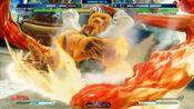 Capcom Cup 2017 - Moke vs. Itabashi Zangief