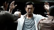 《杀破狼3》延续杀破狼系列的精彩打斗场面, 古天乐挑战打戏