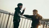 Treasure崔玹硕和道荣舞蹈cover 头发丝都swag YG新男团给我火!(Babushka Boi - A$AP Rocky)