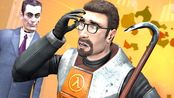 The Hardest Choice In Gaming History - Half Life 2