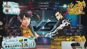 [True Tekken God Match] Xiaoyu(sodam) vs BoA Luvb
