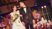 阿娇回应离婚:双方已签分居协议,而赖弘国称:如果重来会再求婚