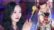 《中国达人秀6》表演:蒙古老师花样抖空竹 金星被吓得后仰
