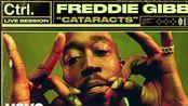 Freddie Gibbs - Cataracts (Live Session) | Vevo Ctrl