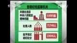 [新闻直播间]中央纪委监察部通报2014年工作成效 查处违反八项规定精神问题5.3万起