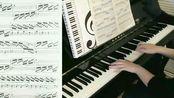 杜弗诺伊练习曲作品120第4首-Duvernoy: Etude Op.120 No.4