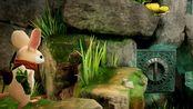 oculus quest:moss通过视频 | 莫斯屠龙
