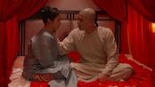 梦回:十三与茗薇奉旨成婚,新婚夜动静太大,门外丫鬟听的满脸羞红