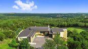 19.6.21 德州精美豪宅Sophisticated Modern Residence in Austin, Texas