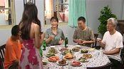 小伙和美女刚认识,就领到家里来吃饭,没想到是有事求他
