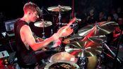 Luke Holland - Jason Richardson - Fragments (Drum Playthrough)