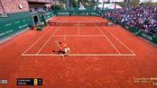 「TE」ATP蒙特卡洛网球大师赛游戏模拟 纳达尔 VS 德约科维奇