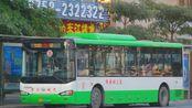 新线巡游[POV53]肇庆城巴 35 恒大世纪梦幻城-东湖公园北门 前方展望