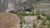 云南德钦冰川公路与滇藏线交汇处,有个大圆盘,大家看看是什么?