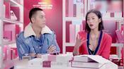 刘雯方否认与陈伟霆恋情,还是来看看他们对彼此的第一印象吧!