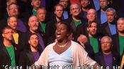 【Iconic A5!】Alex Newell ft. Boston Gay Men's Chorus - I Know Where I've Been