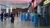 韩国到沈阳旅客全部核酸检测 各地派专车接机严防境外输入疫情