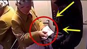 老妇人电梯内遭尾随,若不是监控,谁能知道她经历了什么!
